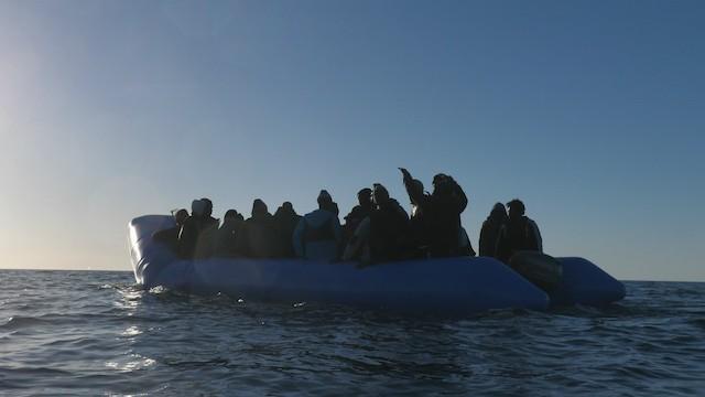 Il numero dei rifugiati in italia in europa e nel resto for Numero dei parlamentari in italia